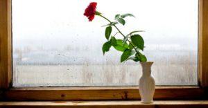 condens binnenkant raam
