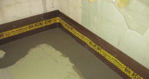 drainage kruipruimte