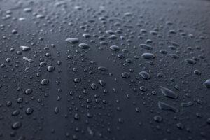 Waterdichtingsmethode